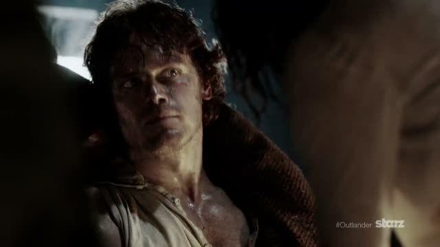 Outlander - Episode 1.01 - Sassenach - Sneak Peek