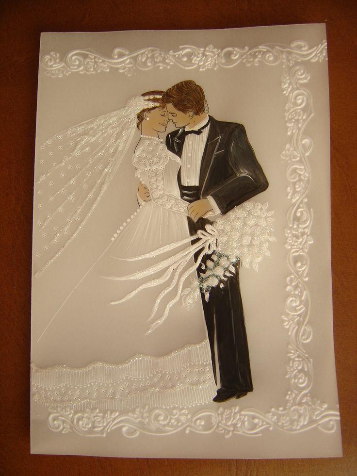 lindo parte de matrimonio