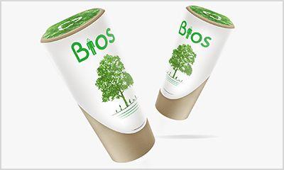Ci pensa Bios, azienda che ha inventato un'urna 100% biodegradabile in grado di far crescere alberi dalle ceneri dei defunti.