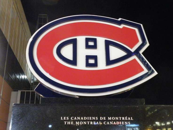 The Bell Centre, Montreal QC.Now this is where my hockey team is from and this is their stadium!