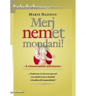 Marie Haddou - Merj nemet mondani!