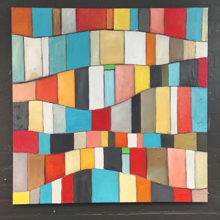 Contemporary art, danish artist Kathrine van Godt