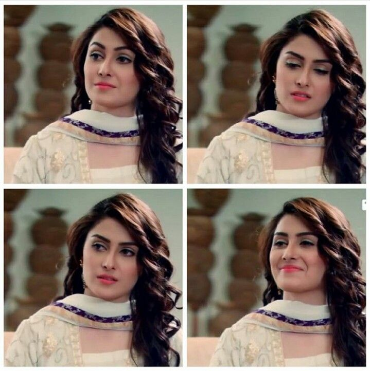 Beautiful Ayeza Khan.