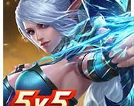 Mobile Legends eSports MOBA Apk 1.1.25.111.1 [Full Android]