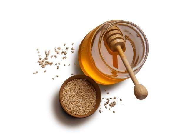 Σουσάμι και μέλι, ένας εξαιρετικός θεραπευτικός συνδυασμός