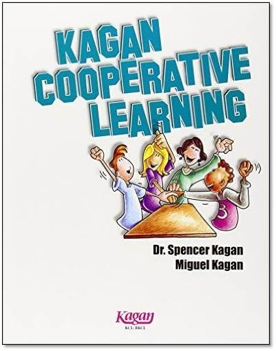 Awesome resource for all things Cooperative Learning! Learn about the structural approach developed by Dr. Spencer Kagan including the steps to the Numbered Heads Together strategy!