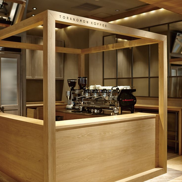 Great idea for popUp coffeshop