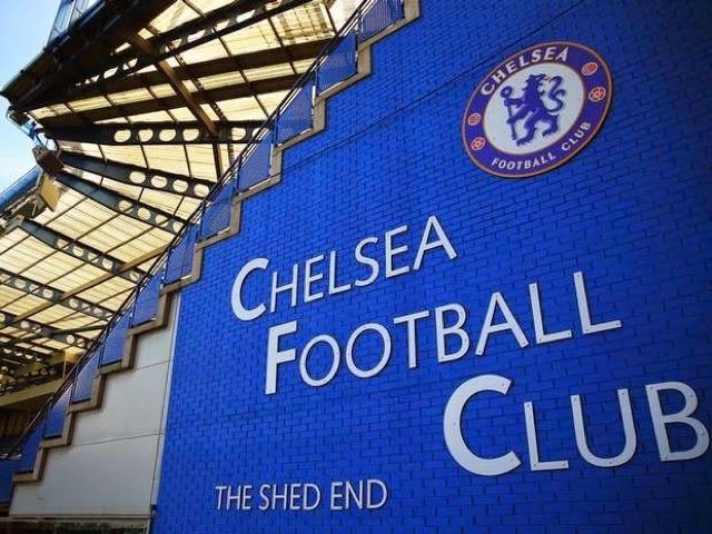 JACK THE LAD SPORTS: Chelsea Sign New Sponsorship Deal