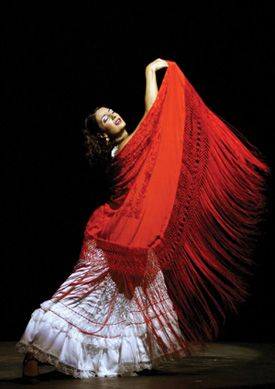 Carmen, Ballet Flamenco de Madrid