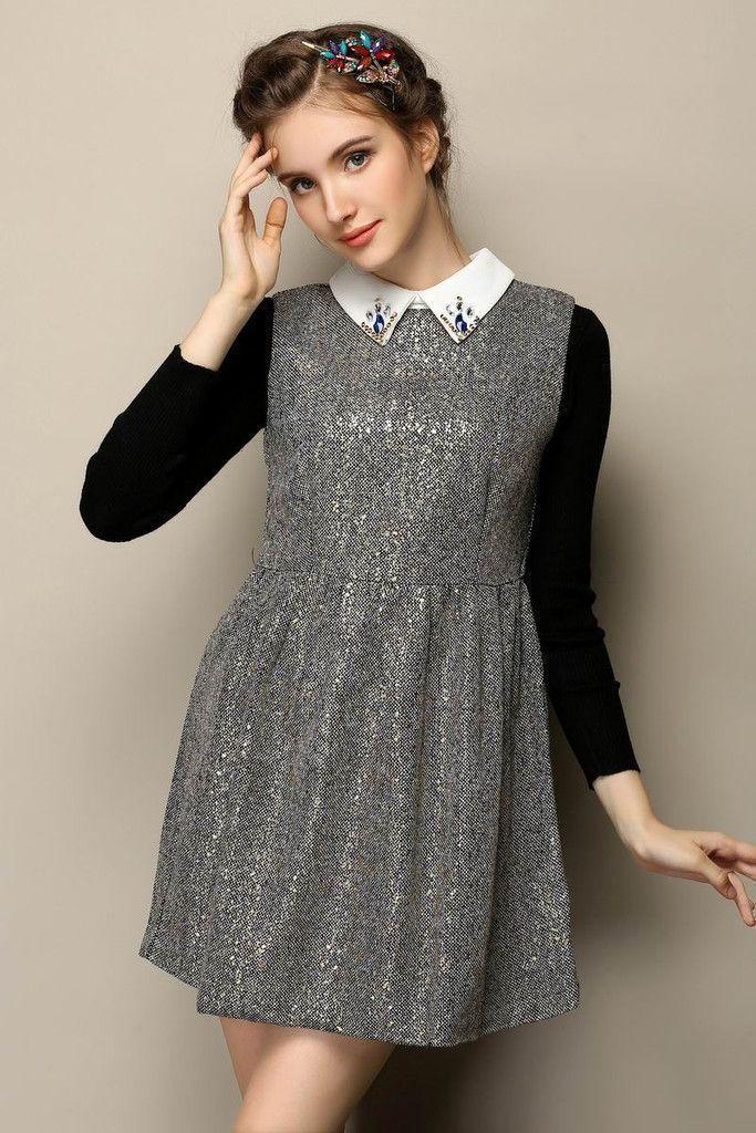 Beautifully Modest Dresses for Teens  a6729e5e8e7c
