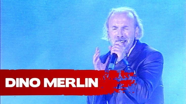 Dino Merlin - Deset mlađa (Koševo 2008)
