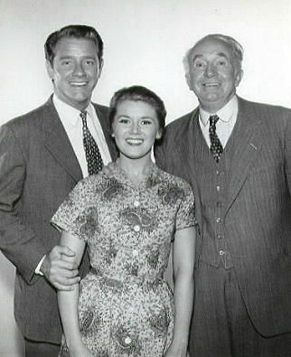 The Real McCoys - 1957-1963, and that's Walter Denton on the left, from Our Miss Brooks.