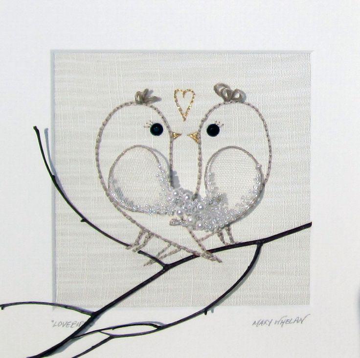 Mary Whelan Art