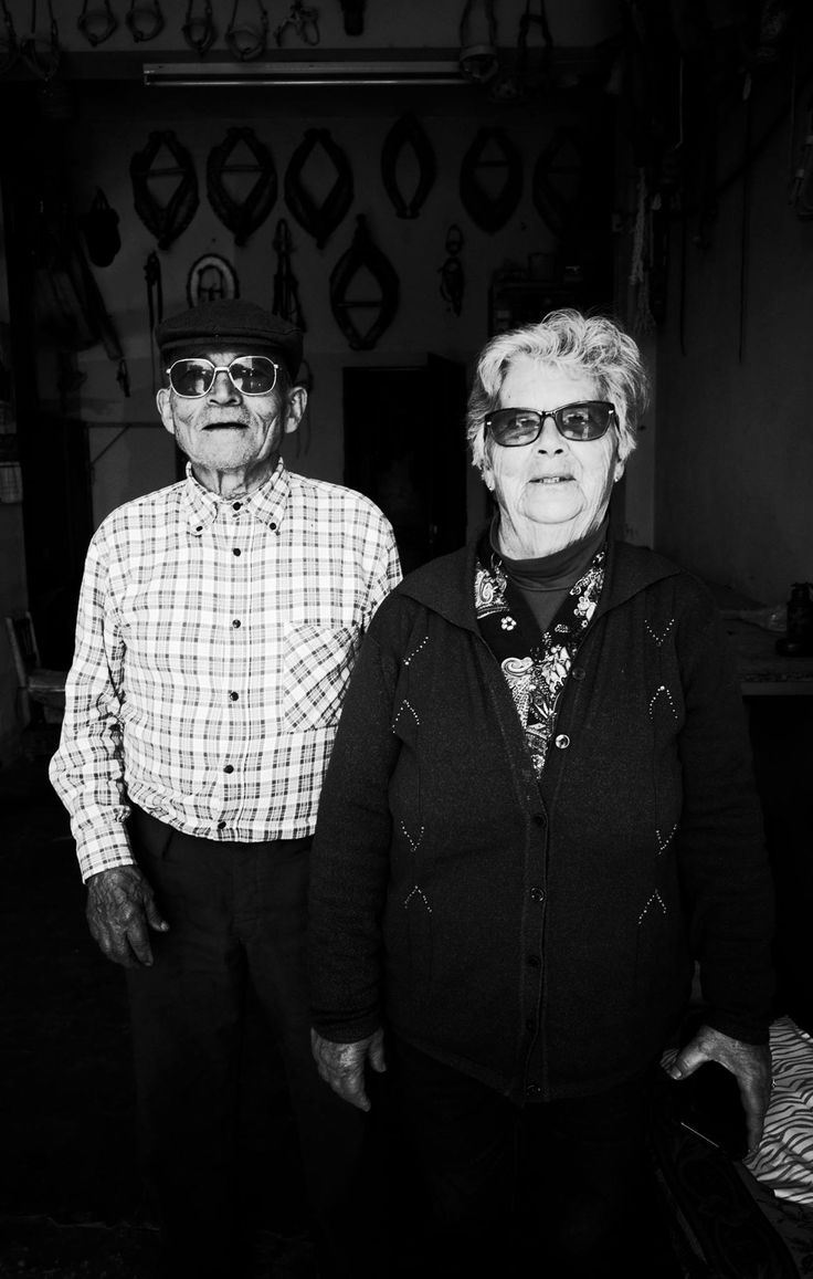 Luiz y Maria, Moncarapacho