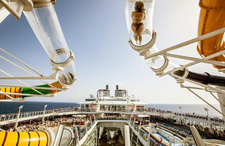 16 best cruising images on pinterest cruises princess cruises and quirky photos of the worlds largest cruise ship fandeluxe Gallery