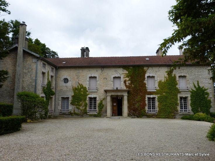 Colombey-les-Deux Églises(52)-La Boisserie!