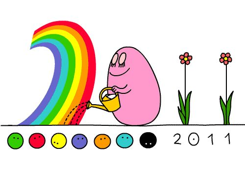 Barbapapa Official Web Site - english version