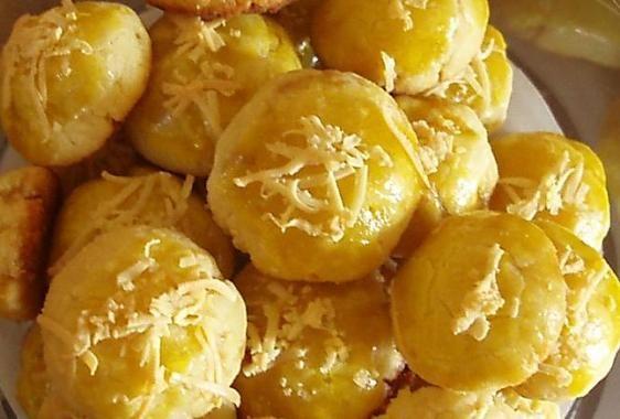 Resep dan Cara Membuat Kue Nastar Spesial