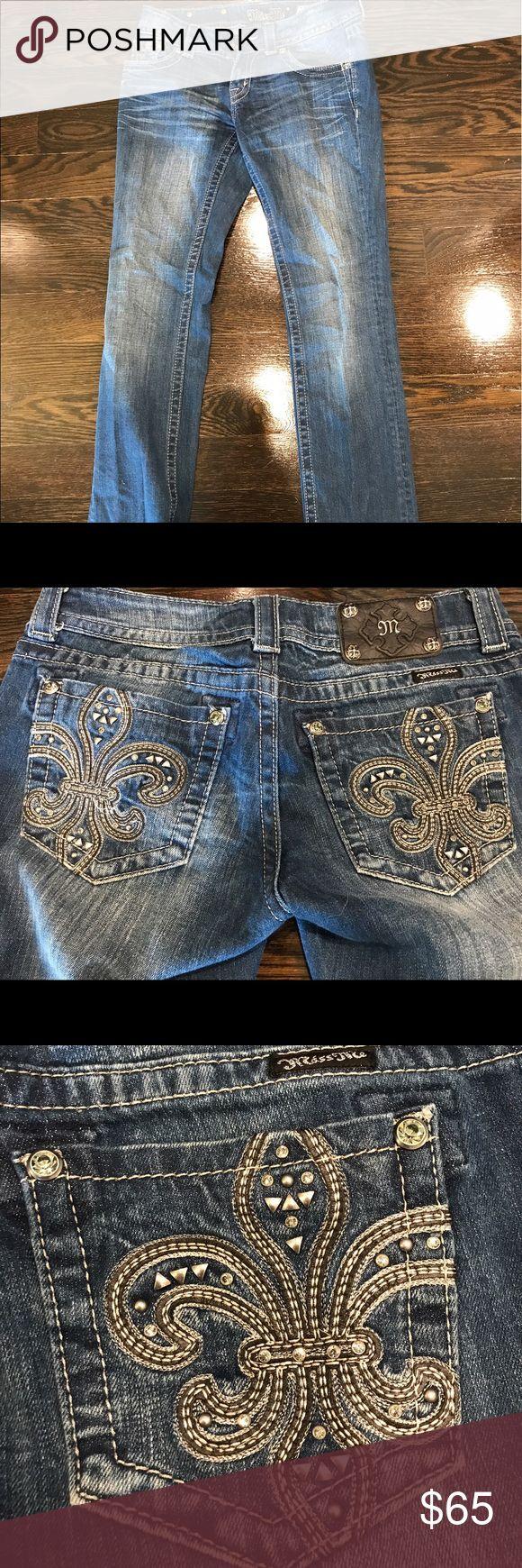 Miss Me Jeans! Miss Me Jeans! Miss Me Jeans