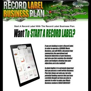 Starting a Record Label – How Much Does It Cost?