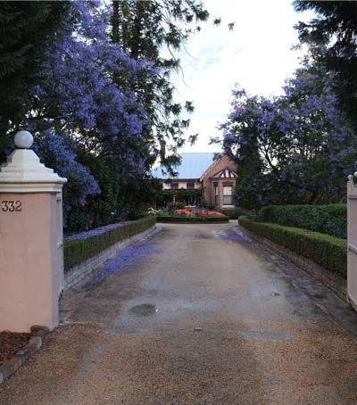 Outdoor & Garden Wedding Rural & Heritage Venue near Camden in Macarthur, halfway between Sydney & The Southern Highlands