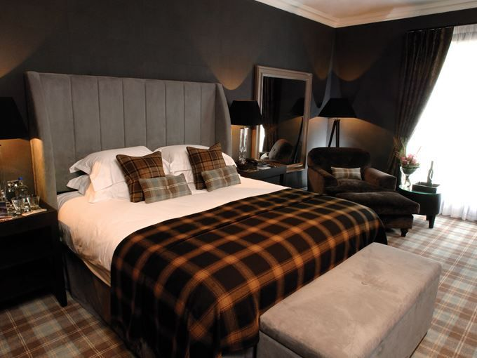 5 Star Luxury Hotel On Loch Lomond Scotland Cameron House Qhotels