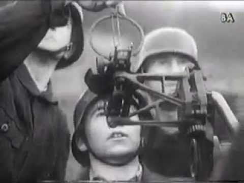 Die Deutsche Wochenschau - 1942-11-25 - Nr. 638 - Vorspann Feldpost, Hei...