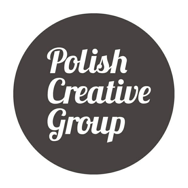 Polish Creative Group logotype