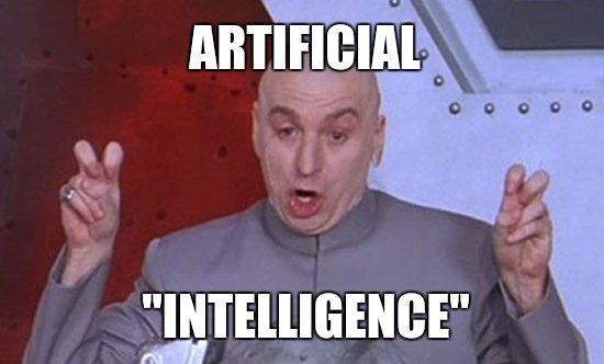 7390d11d6f1311453118e467300995d4 dr evil ai meme jpg (550×332) artificial intelligence