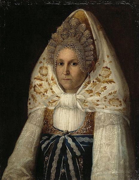 File:Merchant woman from Torzhok.jpg - Wikimedia Commons