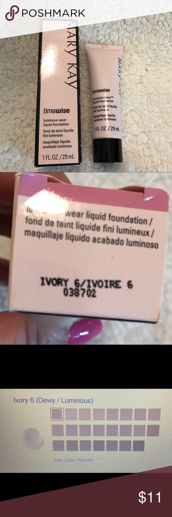 Permanecer fiel base de maquillaje mary con venta al por menor marfil jojoba 1 oz