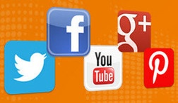 5 Insights into Global Social Media in 2012 (Infographic) | Business 2 Community