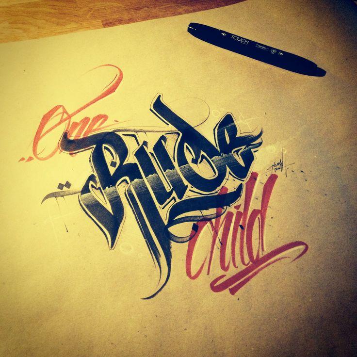 1000 Ideas About Hand Written Tattoos On Pinterest