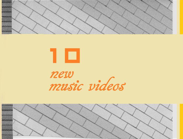 Liste: İzlerseniz Daha İyi Olacağınız 10 Yeni Video