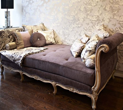 25+ Best Ideas About Fainting Couch On Pinterest