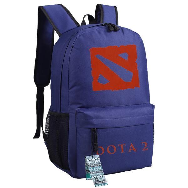 Awesome Dota 2 Backpack