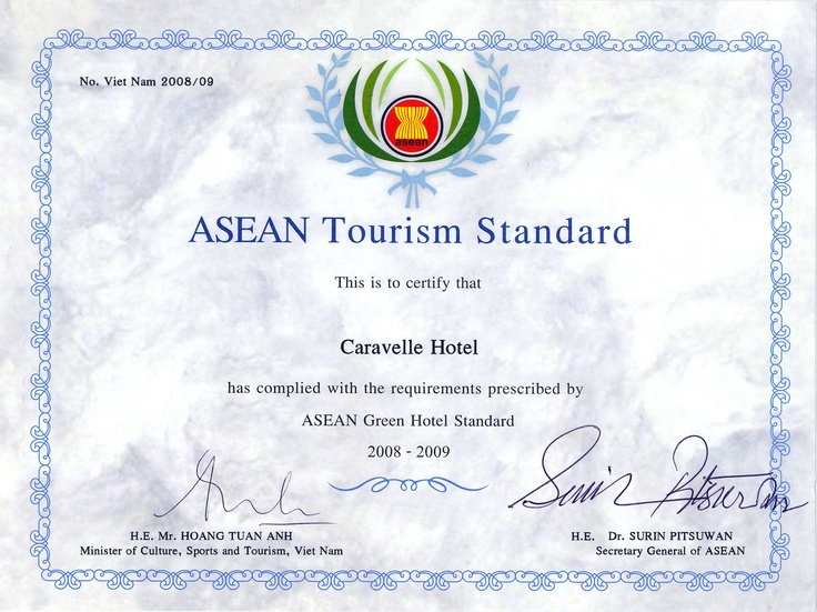 Asean Green Hotel