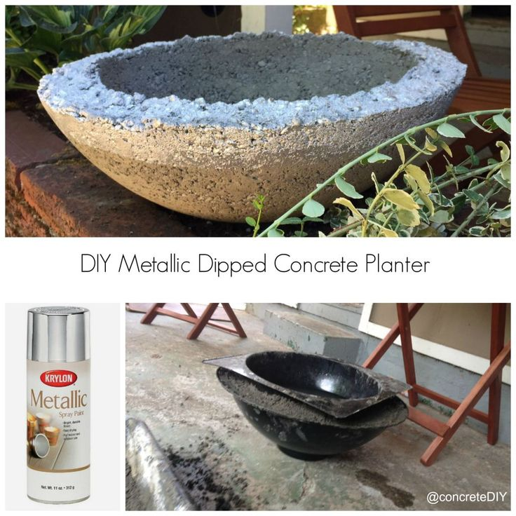 17 Best Images About Concrete Molds On Pinterest