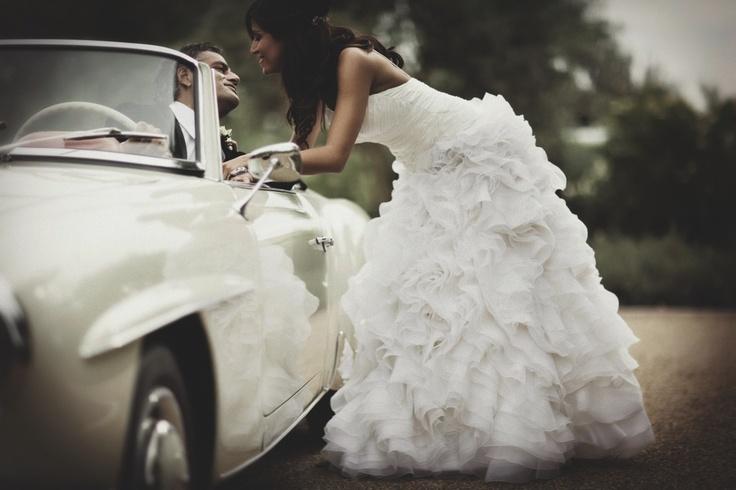 LOVE this dress: Photos, Picture, Car, Photo Ideas, Wedding Ideas, Weddings, Dresses, Wedding Photo, Wedding Dress
