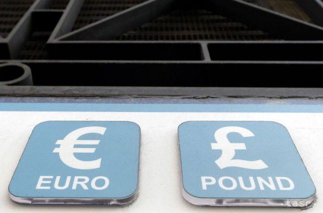 Britské firmy po referende rozbehli zahraničné akvizície - Ekonomika - TERAZ.sk