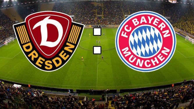 FC Bayern gegen Dynamo Dresden: Das Benefizspiel im Live-Ticker
