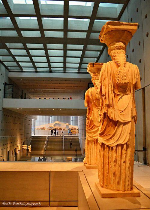 Acropolis Museum, Athens (by stathis banikiotis)