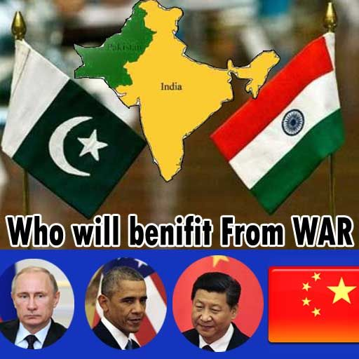 """India Pakistan War There are two questions that arrive at this point. """"Will there be"""