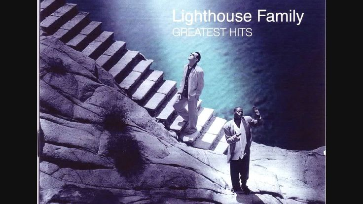 Ain't No Sunshine When She's Gone - Lighthouse Family.... showcase that mmmmmm mellow voice :-)