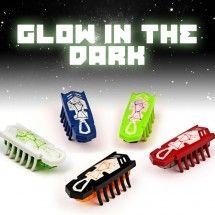Hexbug Nano Glow In The Dark