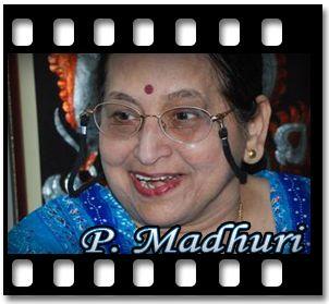 Malayalam Karaoke Song -  SONG NAME - Chandrakalabam (Ee Manohara) MOVIE/ALBUM - Kottaram Vilkkanundu SINGER(S) - P Madhuri