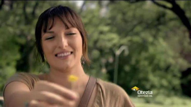 Otezla commercial woman