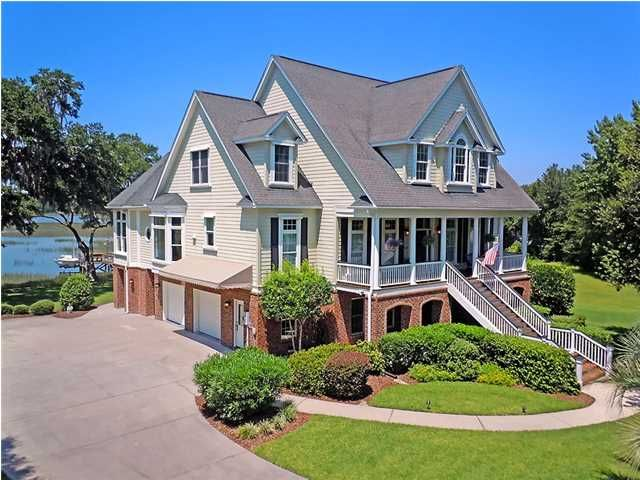 Search all Johns Island Real Estate & Homes For Sale at www.FindingCharlestonAHome.com