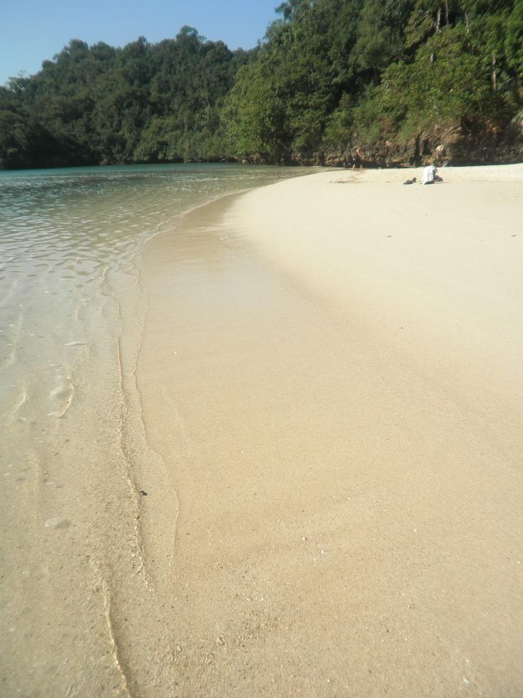 sendangbiru beach #indonesia #malang