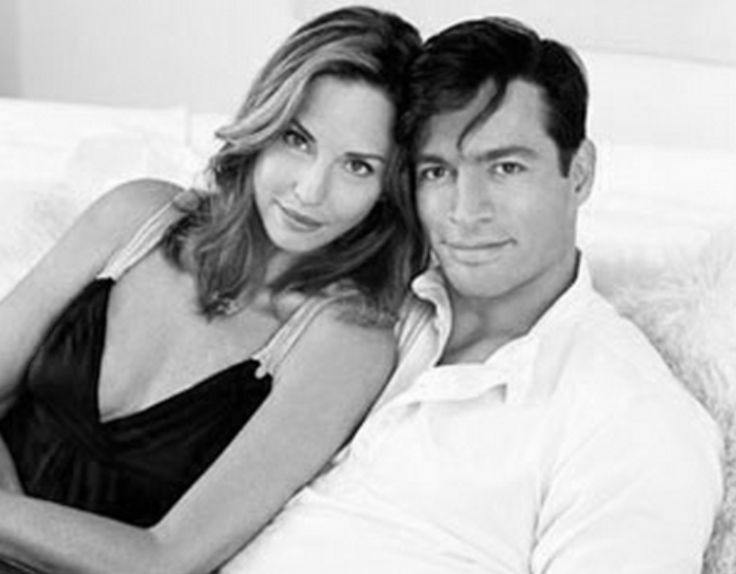 17 best images about harry connick jr is my secret crush for Jill goodacre wedding dress